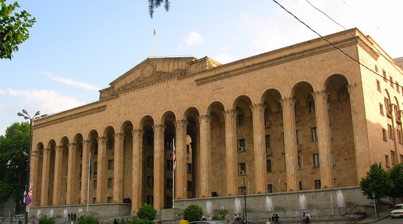 დღეს პარლამენტში უზენაესი სასამართლოს მოსამართლეობის კანდიდატ ნინო ქადაგიძეს მოუსმენენ