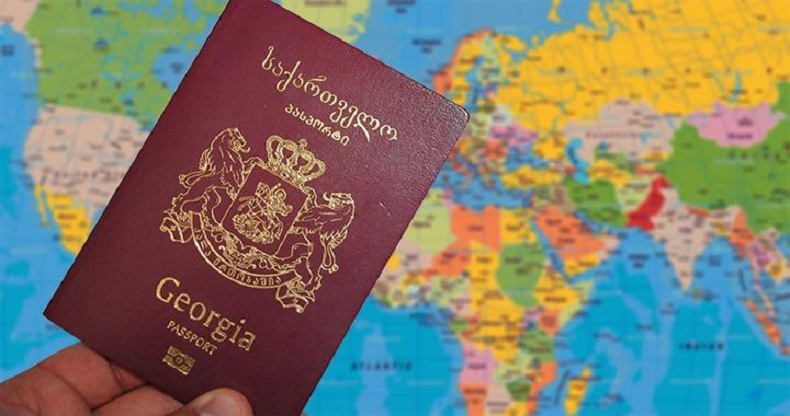 პასპორტის უფასოდ გაცემასთან დაკავშირებით, საგარეო უწყება უცხოეთში მყოფ საქართველოს მოქალაქეებს მიმართავს