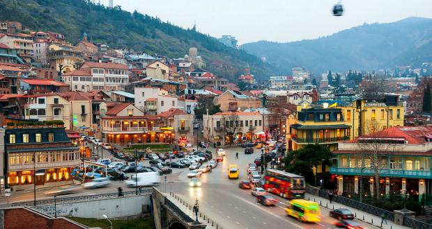 თბილისში ქუჩებს ქართველი მსახიობებისა და რეჟისორების სახელებს მიანიჭებენ