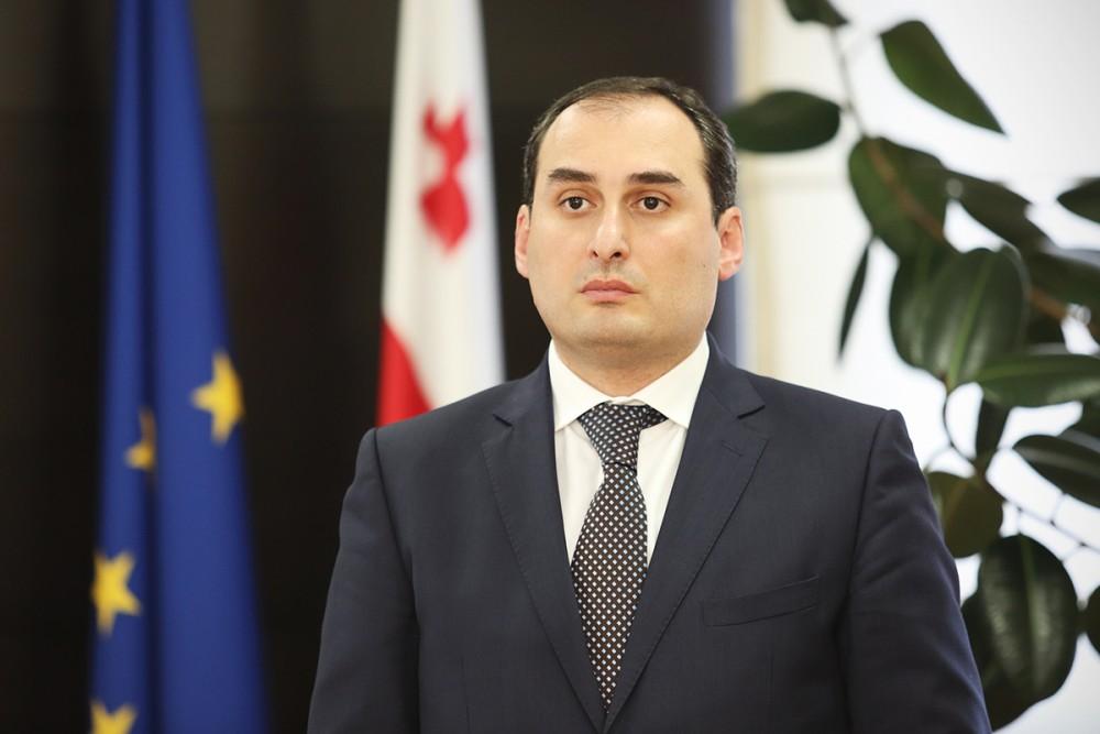 თურქეთის ეკონომიკის მინისტრთან მოლაპარაკებების შედეგად, ქართულ ბიზნესს ექსპორტის 20 პროცენტით გაზრდის შესაძლებლობა მიეცემა - დიმიტრი ქუმსიშვილი