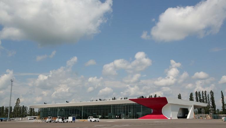 ქუთაისის საერთაშორისო აეროპორტს 1-ლი აგვისტოდან 6 ახალი, ევროპული მიმართულება დაეამატება