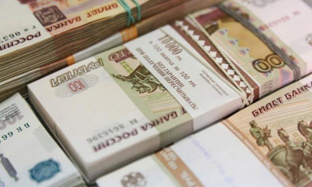 რუსეთმა აფხაზეთის დე ფაქტოს ხელისუფლებას მილიარდი რუბლი გადაურიცხა