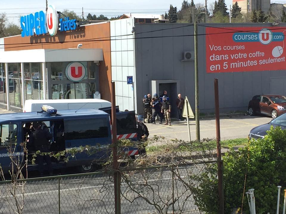 საფრანგეთის ტერაქტების შედეგად 16 ადამიანი დაშავდა