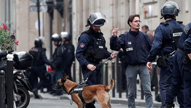 პარიზში შეიარაღებულმა კაცმა მძევლები აიყვანა - მიმდინარეობს სპეცოპერაცია