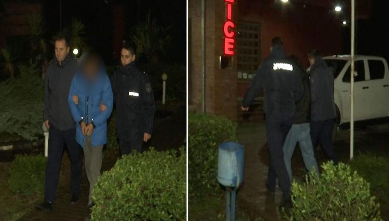 პოლიციამ სამეგრელოში ქურდობის და დანაშაულებრივი გზით მოპოვებული ნივთების გასაღების ფაქტებზე 2 პირი დააკავა