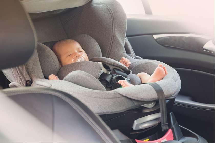 გერმანიაში სამშობიაროდან გამოყვანილი ჩვილი მშობლებს ტაქსიში დარჩათ
