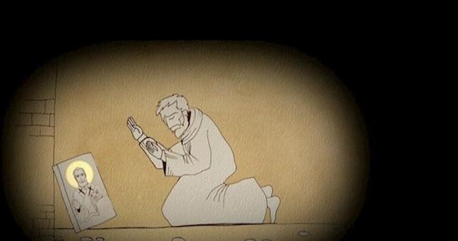 საქართველოში წმინდა ნიკოლოზის ცხოვრების შესახებ ანიმაციური ფილმი გადაიღეს