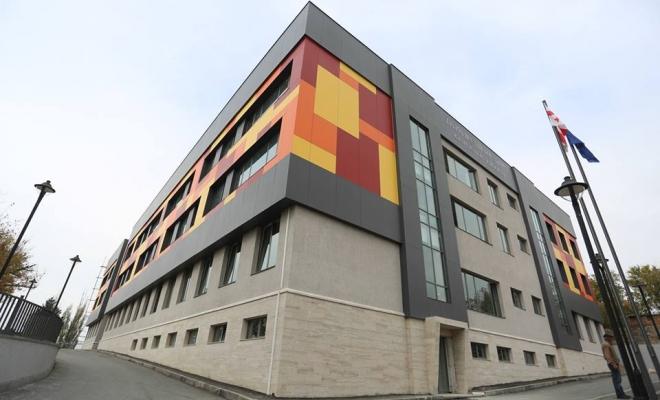 მამუკა ბახტაძე - მომდევნო 5-6 წლის განმავლობაში ახალი სკოლების მშენებლობასა და არსებულის რეაბილიტაციაზე 7 მილიარდი ლარი დაიხარჯება