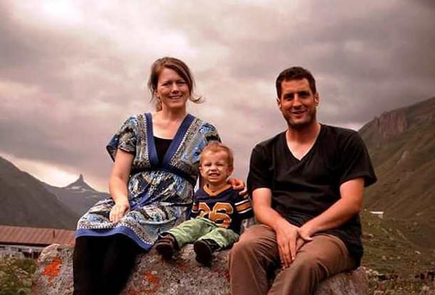 სმიტების ოჯახის ტრაგედია -  ცხედრების აშშ-ში გადასასვენებლად თანხის შეგროვება დაიწყო