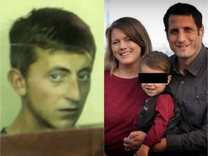 ჩვენი ოჯახი გიხსენიებს ლოცვებში  - მოკლული რაიან სმიტის დედა მალხაზ კობაურს დანაშაულს პატიობს