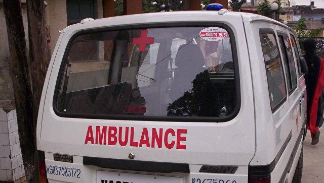 ინდოეთში წყალდიდობის გამო 100-ზე ადამიანი დაიღუპა