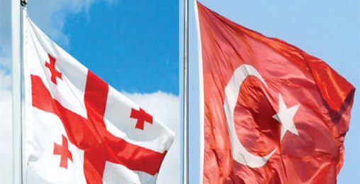 თურქეთი სირიის მიერ აფხაზეთისა და ცხინვალის რეგიონის  ე.წ. დამოუკიდებლობის აღიარებას საერთაშორისო სამართლის უხეშ დარღვევად აფასებს