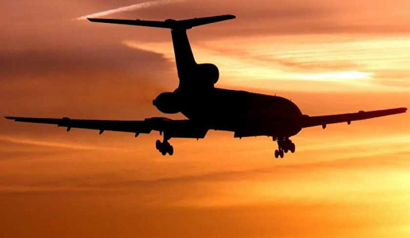 ავიაკატასტროფა ირანში - თურქული თვითმფრინავი ჩამოვარდა