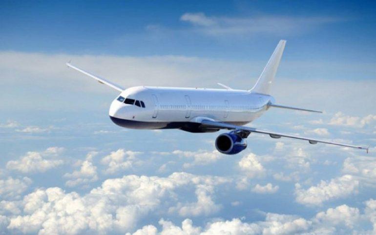 საბერძნეთიდან საქართველოს 121 მოქალაქე სპეციალური ავიარეისით ჩამოფრინდა
