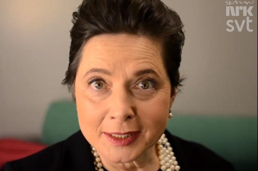 """ლანკომის ახალმა ხელმძღვანელმა 65 წლის როსელინი """"დააბრუნა"""""""