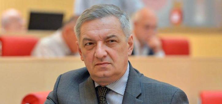 """გიორგი ვოლსკი: """"რუსთავი 2"""" არის """"ნაცმოძრაობის"""" პროპაგანდისტული განყოფილება, რომელმაც მიიღო გადაწყვეტილება და კვლავ რუსული თემა აიღო"""