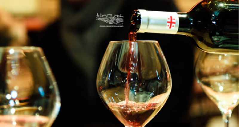 Washington Post-ი ქართული ქარვის ღვინის შესახებ წერს