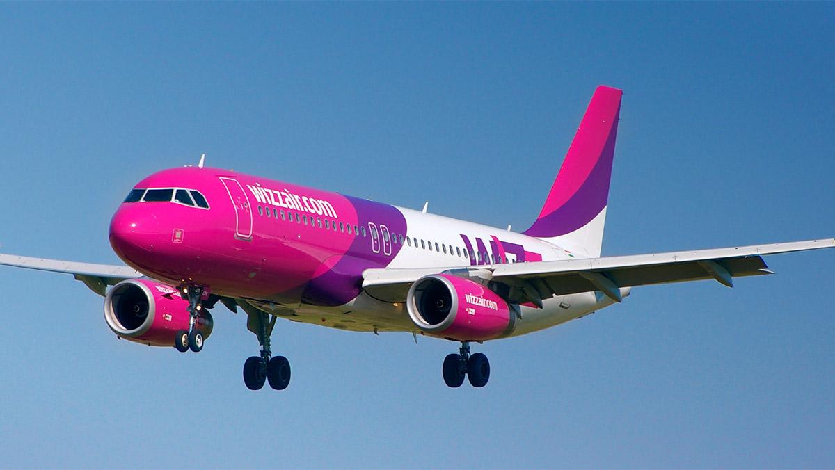 """ავიაკომპანია """"Wizz Air"""" განცხადებას ავრცელებს"""