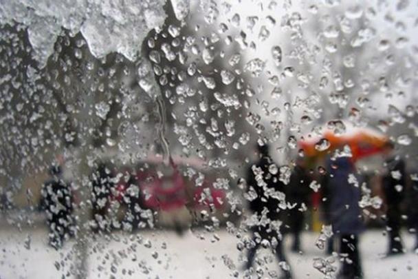 თოვლი, ქარი, შტორმი, წყალდიდობა - უახლოესი დღეების ამინდის პროგნოზი