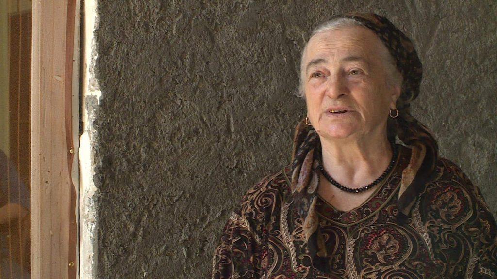 მუსა ხანგოშვილის დედის თქმით, მისი შვილი რუსეთიდან ოჯახის მოსანახულებლად ჩამოვიდა