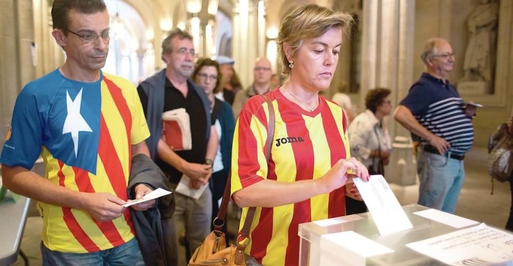 დღეს ესპანეთში რიგგარეშე საპარლამენტო არჩევნები გაიმართება