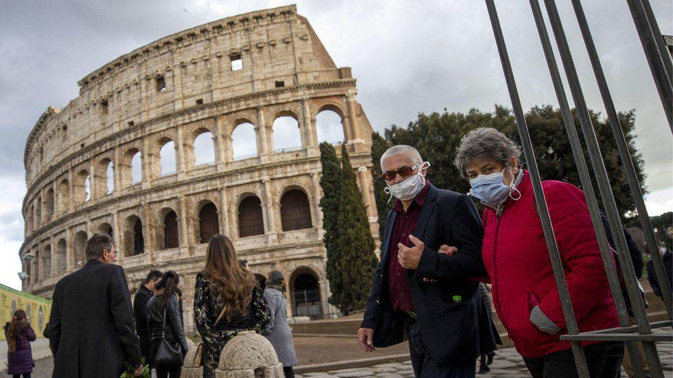 ჯანდაცვის მუშაკები ან აიცრებიან, ან ლიცენზია შეუჩერდებათ - იტალიის მთავრობა