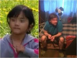რუსეთში პედოფილმა 5 წლის გოგოზე იძალადა და მოკლა