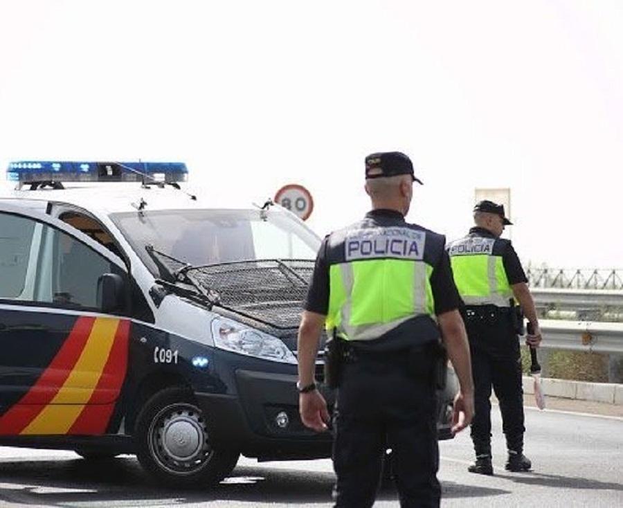 ესპანეთში ქართული დანაშაულებრივი ჯგუფის წევრები დააკავეს