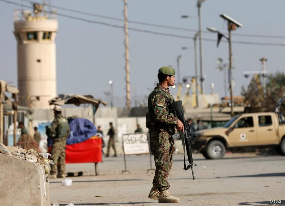 ავღანეთში ტერორისტულ თავდასხმას 12 ადამიანი ემსხვერპლა, 50 კი დაშავდა
