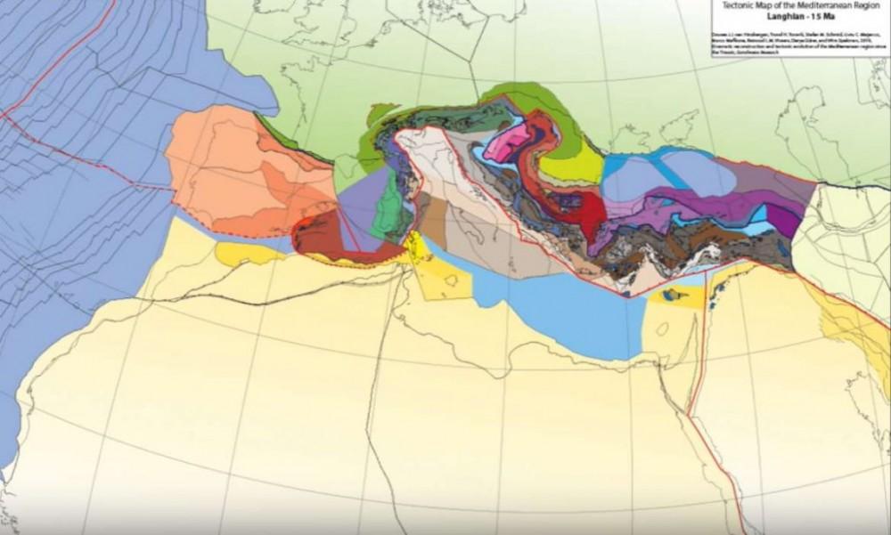 ევროპის ქვეშ დაკარგული კონტინენტი იმალება - გეოლოგები