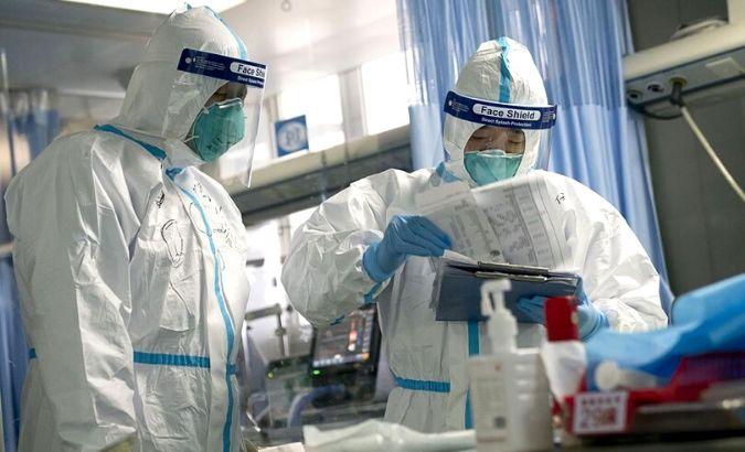 რუსეთში კორონავირუსის სამკურნალო პრეპარატი შექმნეს