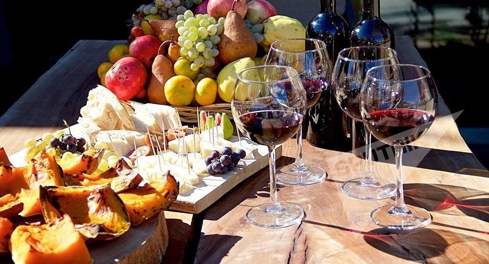 11 მაისს ახალი ღვინის ფესტივალი გაიმართება
