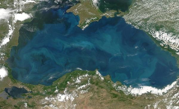 ევროპის ყველაზე დაბინძურებული ზღვა შავი ზღვაა - BBC-ის რეპორტაჟი
