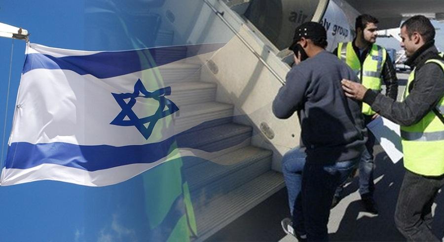"""""""ებრაელებს კარგად გვახსოვს ქართველებისგან რამდენი დამცირება მივიღეთ, მაგრამ მათთვის ღორები არ გვიწოდებია"""""""