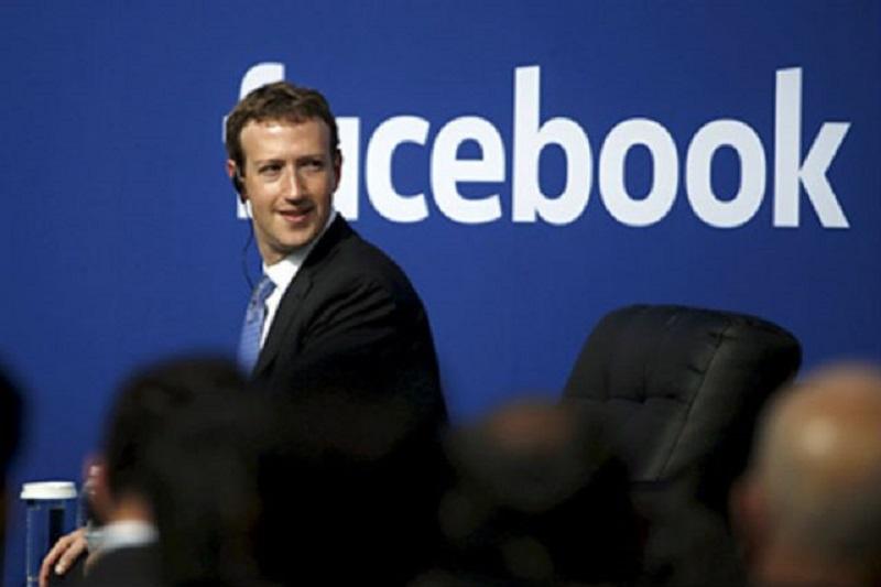 Facebook-ის აქციონერების ნაწილი მარკ ცუკერბერგის გადადგომას ითხოვს