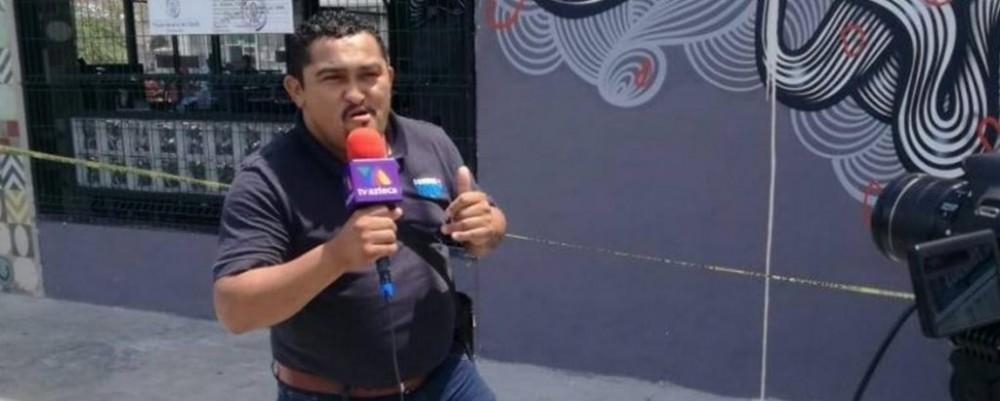 მექსიკაში ჟურნალისტი მოკლეს