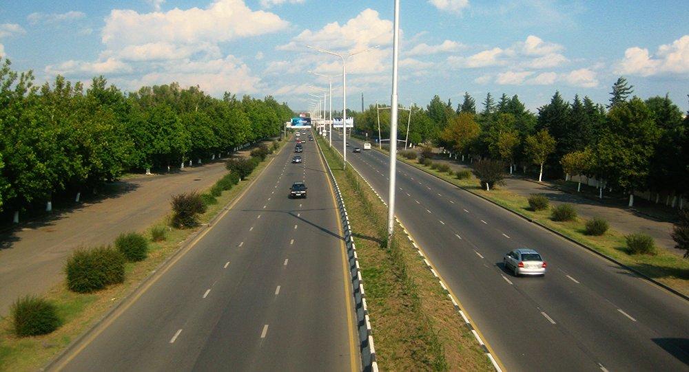 კახეთის გზატკეცილის მარჯვენა პანდუსზე ტრანსპორტის მოძრაობა შეიზღუდება