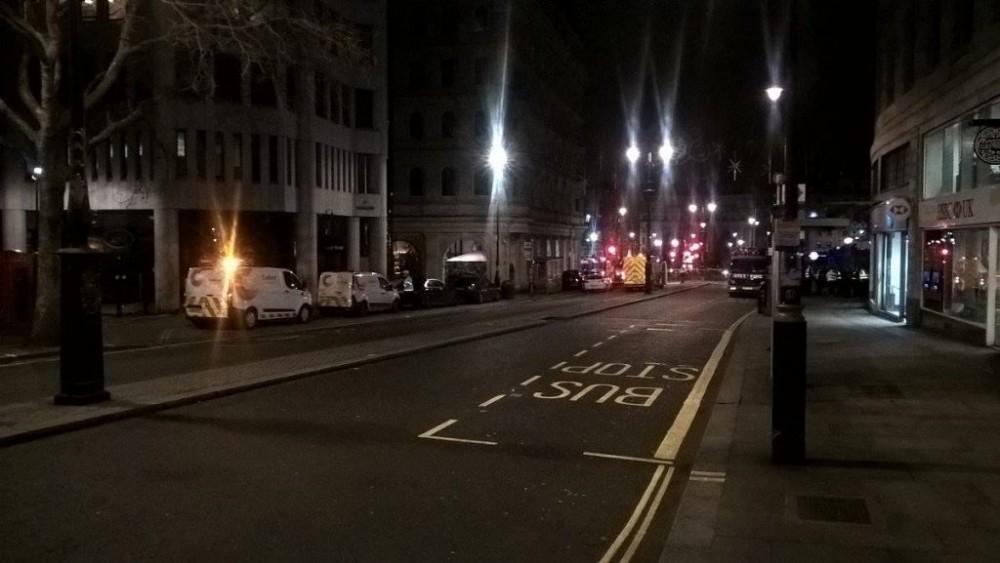ლონდონის ერთ-ერთი ღამის კლუბიდან და სასტუმროდან 1 500-მდე ადამიანის ევაკუაცია განხორციელდა
