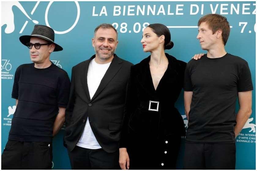 ვენეციის კინოფესტივალზე ქართული ფილმის მსოფლიო პრემიერა გაიმართა
