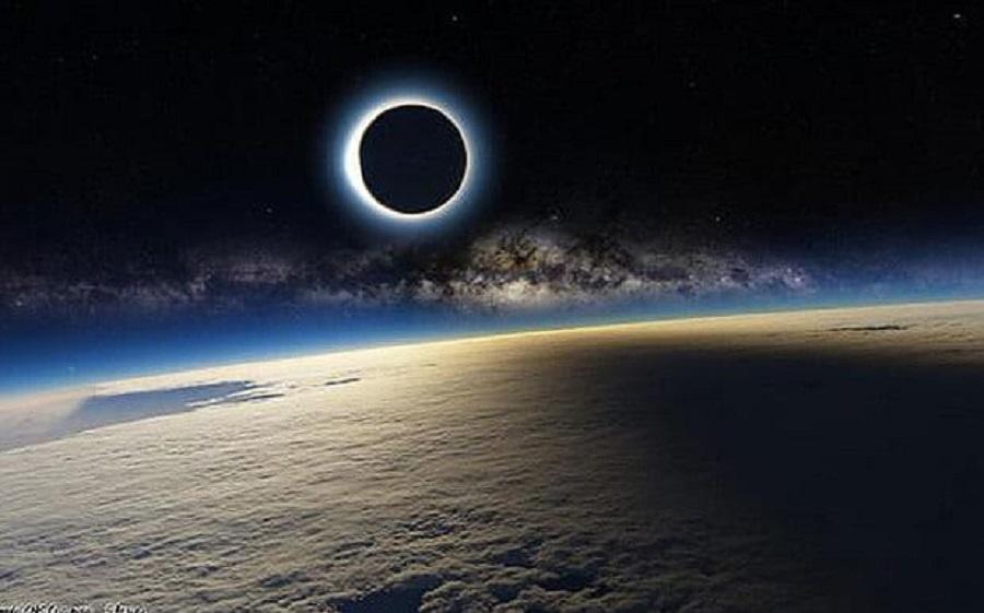 27 ივლისს საუკუნეში ყველაზე ხანგრძლივი მთვარის დაბნელება იქნება