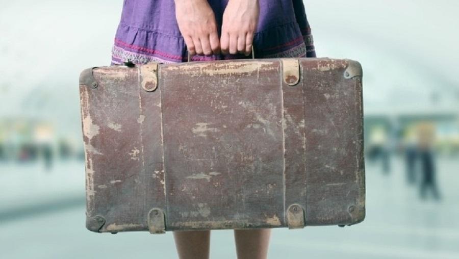 14 წელი უცხო მიწაზე - 62 წლის ქართველი ქალი საბერძნეთიდან 3 შვილს და 5 შვილიშვილს არჩენს