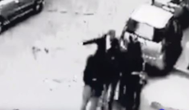 ხორავას ქუჩაზე მომხდარი ტრაგედიის დეტალები (ვიდეო)