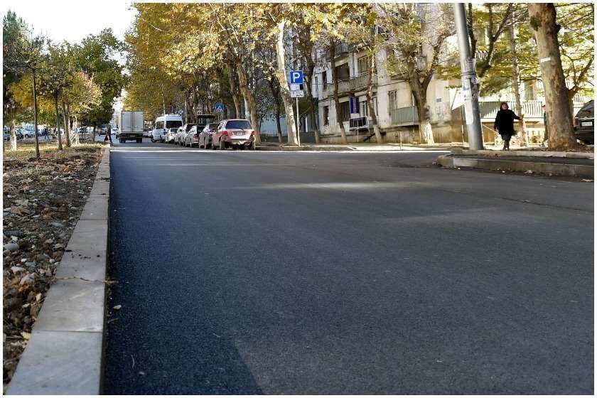 ვეკუასა და ხიზანიშვილის ქუჩებზე ტრანსპორტის მოძრაობა დროებით შეიცვლება