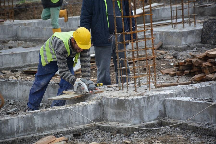 სამგორის რაიონში  კიდევ ერთი საბავშვო ბაღის მშენებლობა დაიწყო