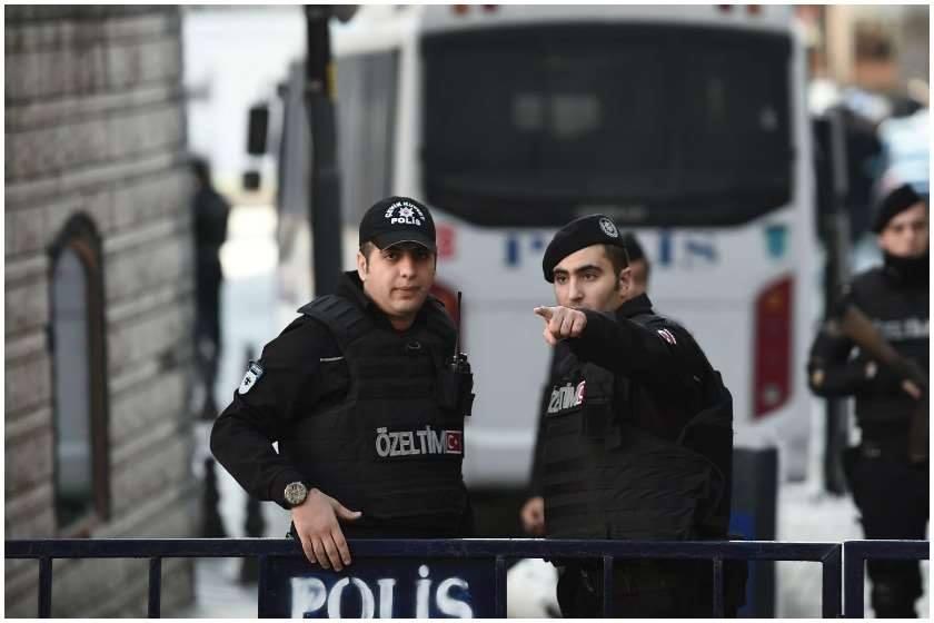 თურქეთში აფეთქების შედეგად 7 ადამიანი დაიღუპა