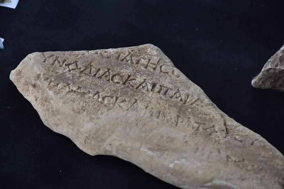 ხობში უძველესი არტეფაქტები აღმოაჩინეს