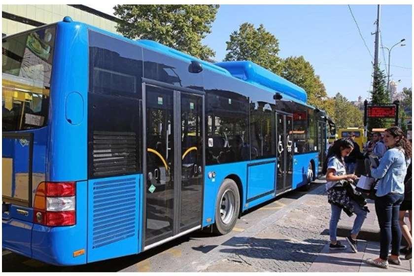 კახა კალაძე: საზოგადოებრივი ტრანსპორტის მოცდის დრო 7-10 წუთამდე უნდა შემცირდეს