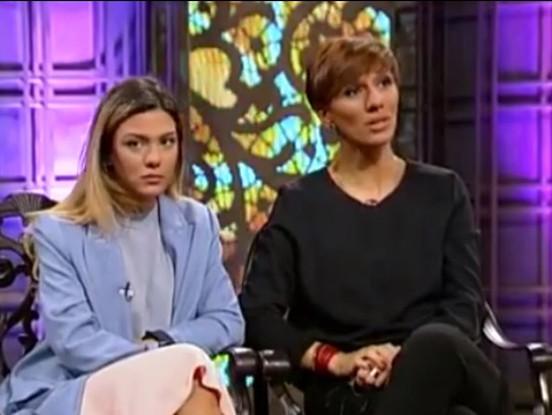 """თამარ ბაღაშვილის ქალიშვილი """"რუსთავი 2""""-ზე დარჩა - """"მე არ ვყოფილვარ პოლიტიკური გადაცემების სახე"""""""