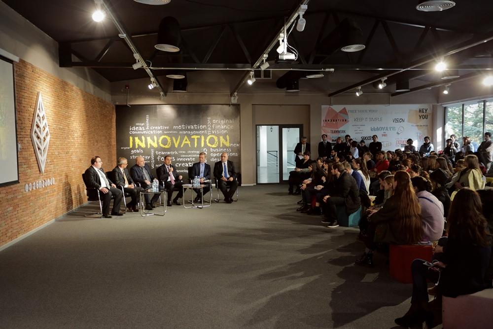 საქართველოში მასპინძლობისა და მოგზაურობის ინდუსტრიის ინოვაციების საერთაშორისო ფორუმი გაიმართება