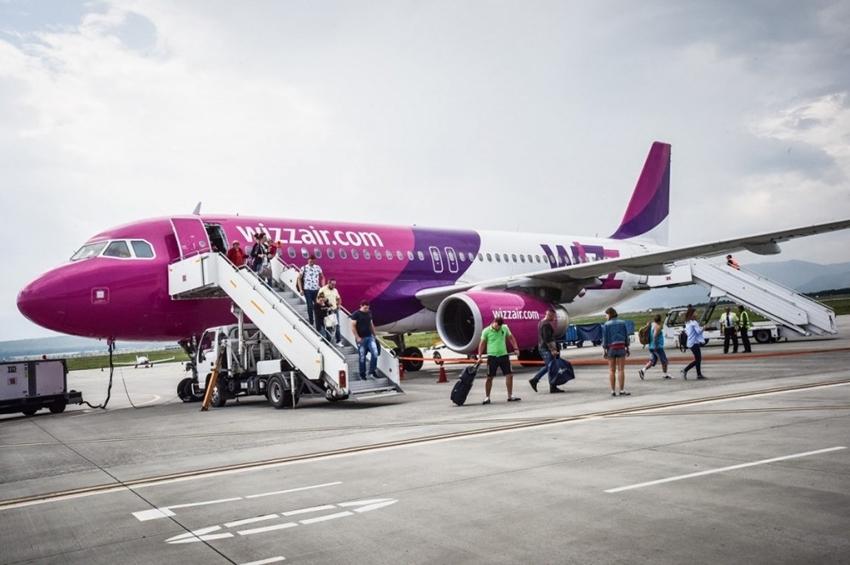 ქუთაისის საერთაშორისო აეროპორტიდან  ფრენები კიდევ 12  ახალი ევროპული ავიამიმართულებით შესრულდება
